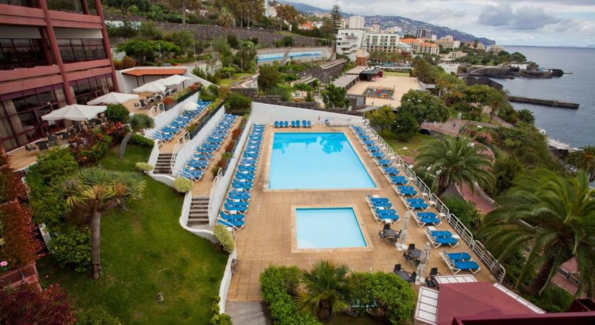Hotels In Madeira Island Portugal