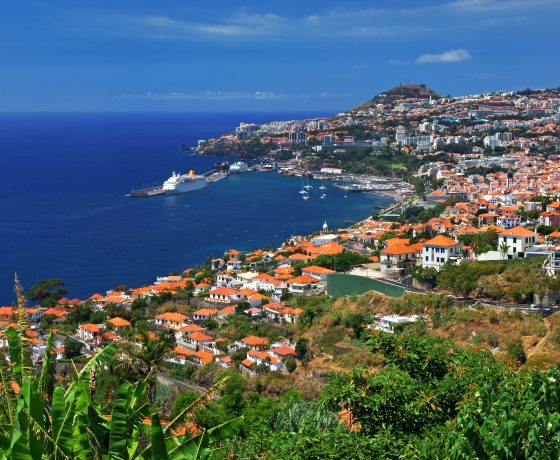 Azores Travel Packages Toronto