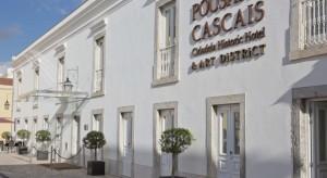 Pousada Cascais (Cidadela Historic Hotel)