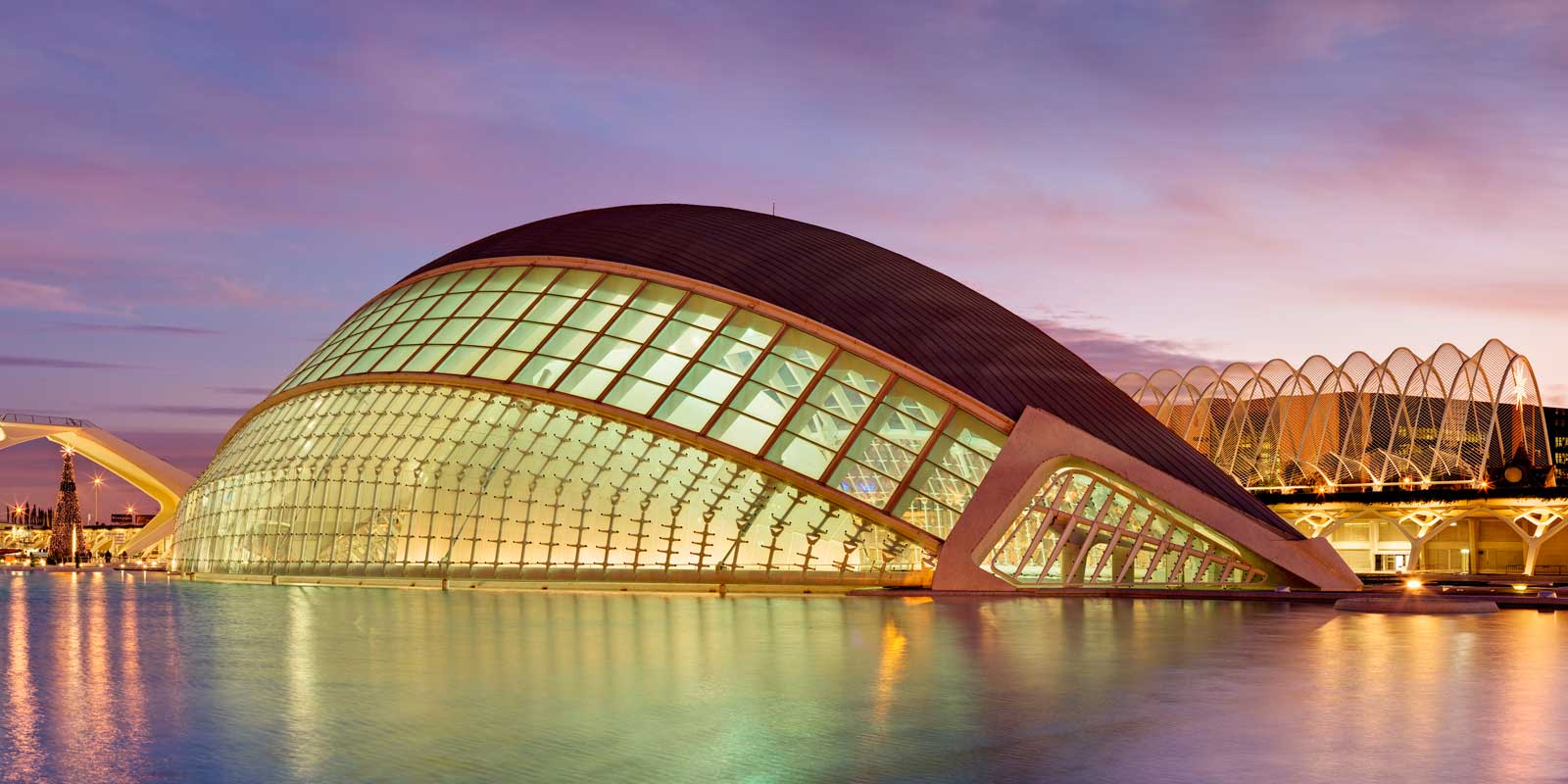 Spain-landmark