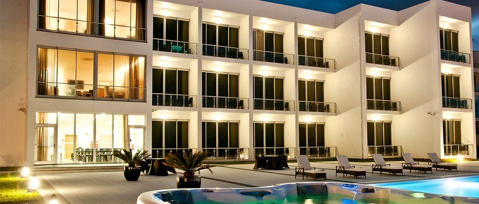 Aparthotel Atlantida Mar