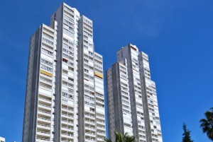 Gemelos Apartments