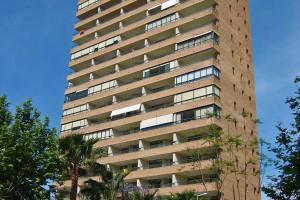 Paraiso Centro Apartments