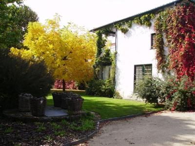 Casa de S. António de Britiande
