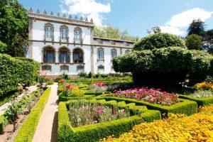 Parador Casa da Ínsua (Portugal)
