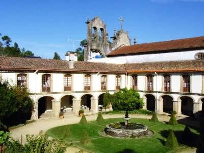 Quinta do Convento da Franqueira