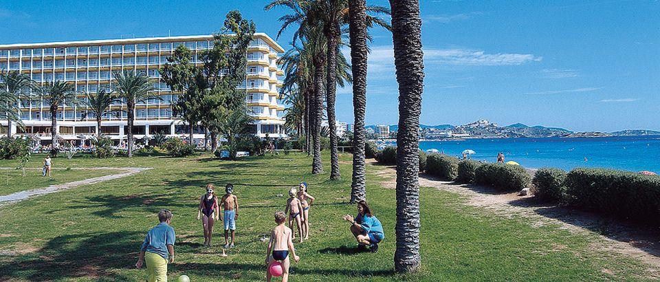 Hotel Algarb Fiesta