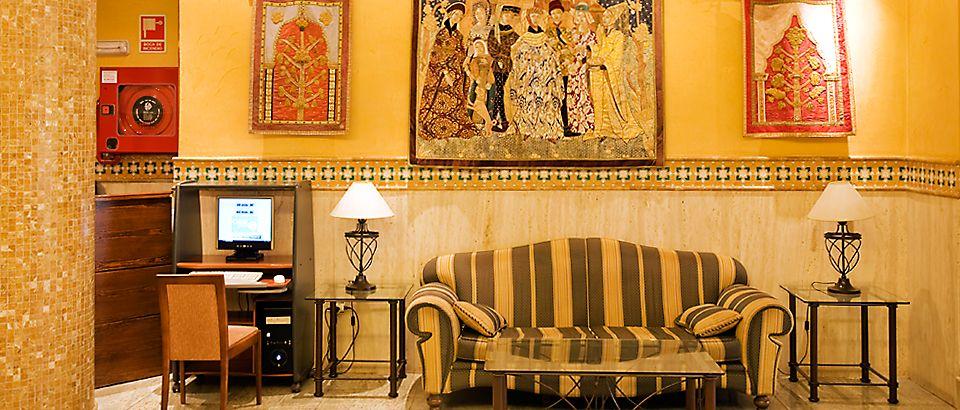 Hotel Eurostars Maimonides