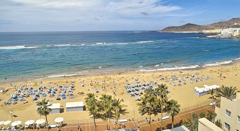 Jm Vacations Hotel Reina Isabel