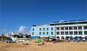Inatel Albufeira Praia