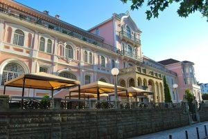 Inatel Palace São Pedro do Sul