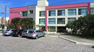 Macarena Flat Apartments