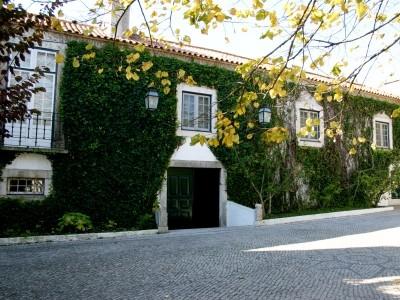 Quinta de Vale Mourelos