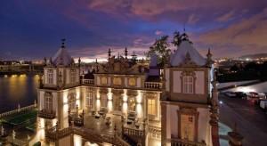 Pousada Porto (Palacio Do Freixo)