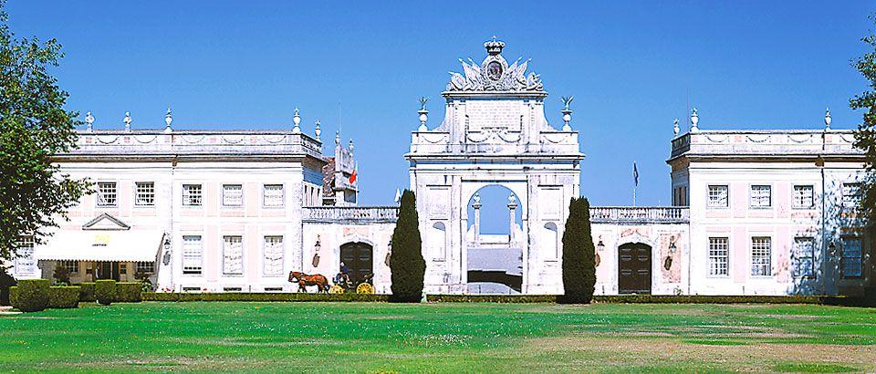 Palacio Seteais