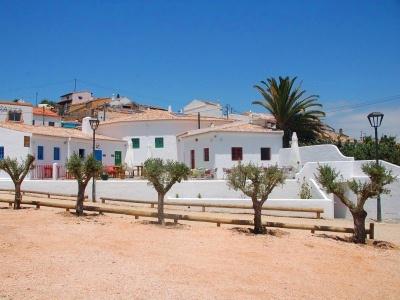 Casas de Pedralva