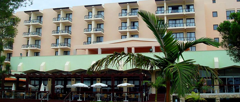 Pestana Dom Joao II Hotel