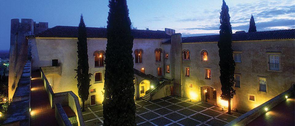 Pousada Alvito (Castelo de Alvito)