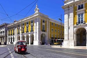 Pousada de Lisboa (Terreiro do Paco)