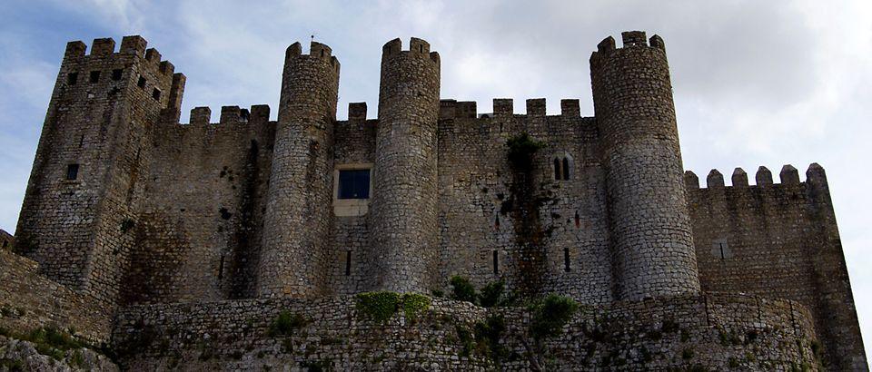 Pousada Óbidos (Castelo de Óbidos)