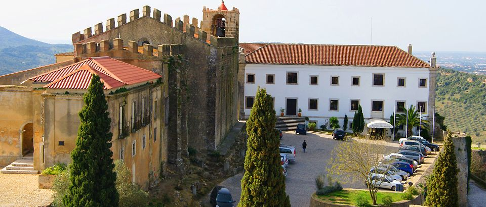 Pousada Palmela (Castelo de Palmela)