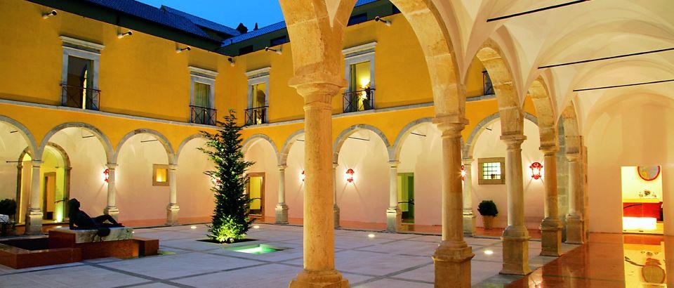 Pousada Tavira (Convento da Graça)