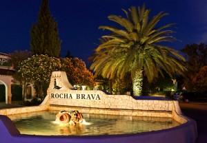 Rocha Brava Village