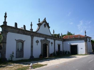 Quinta de Santa Baia