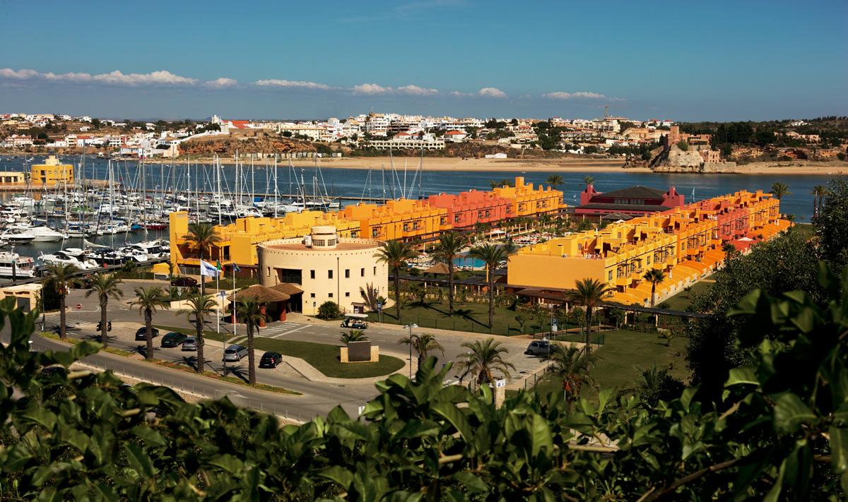 Best Golf Hotels In Portugal
